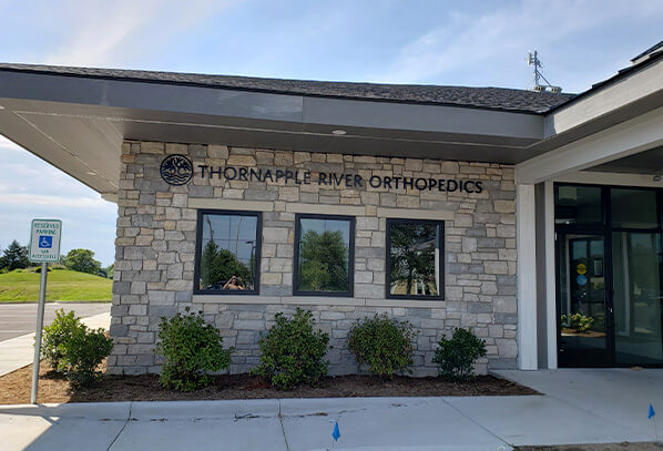 HOME - Thornapple River Orthopedics